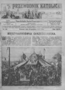 Przewodnik Katolicki. 1920 R.26 nr51