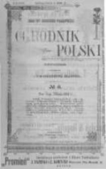 Ogrodnik Polski. 1902 R.24 nr6