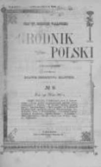 Ogrodnik Polski. 1902 R.24 nr9