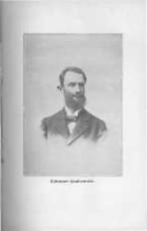 Ogrodnik Polski. 1901 R.23 nr22