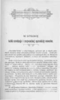 Ogrodnik Polski. 1901 R.23 nr13