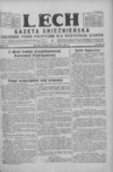 Lech. Gazeta Gnieźnieńska: codzienne pismo polityczne dla wszystkich stanów 1928.03.27 R.30 Nr72