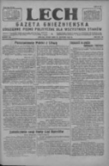 Lech.Gazeta Gnieźnieńska: codzienne pismo polityczne dla wszystkich stanów 1927.12.14 R.29 Nr286
