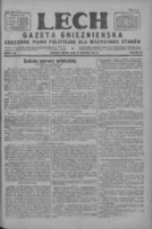 Lech.Gazeta Gnieźnieńska: codzienne pismo polityczne dla wszystkich stanów 1927.12.17 R.29 Nr289
