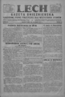 Lech.Gazeta Gnieźnieńska: codzienne pismo polityczne dla wszystkich stanów 1927.12.30 R.29 Nr299