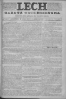 Lech. Gazeta Gnieźnieńska: codzienne pismo polityczne dla wszystkich stanów 1923.10.05 R.25 Nr226