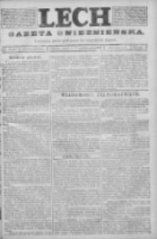 Lech. Gazeta Gnieźnieńska: codzienne pismo polityczne dla wszystkich stanów 1923.10.12 R.25 Nr232