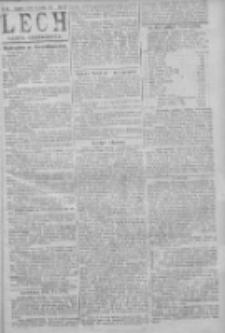 Lech. Gazeta Gnieźnieńska: codzienne pismo polityczne dla wszystkich stanów 1923.10.20 R.25 Nr239