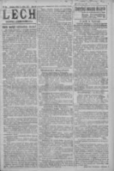 Lech. Gazeta Gnieźnieńska: codzienne pismo polityczne dla wszystkich stanów 1923.10.31 R.25 Nr248