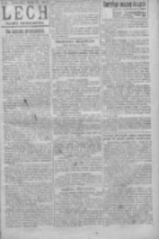 Lech. Gazeta Gnieźnieńska: codzienne pismo polityczne dla wszystkich stanów 1923.11.07 R.25 Nr253