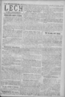 Lech. Gazeta Gnieźnieńska: codzienne pismo polityczne dla wszystkich stanów 1923.11.09 R.25 Nr255
