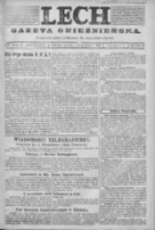 Lech. Gazeta Gnieźnieńska: codzienne pismo polityczne dla wszystkich stanów 1923.12.06 R.25 Nr278