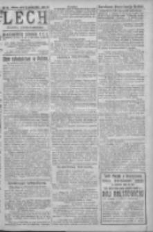 Lech. Gazeta Gnieźnieńska: codzienne pismo polityczne dla wszystkich stanów 1923.12.15 R.25 Nr285