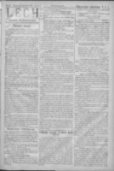 Lech. Gazeta Gnieźnieńska: codzienne pismo polityczne dla wszystkich stanów 1923.12.22 R.25 Nr291