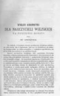 Ogrodnik Polski. 1894 R.16 nr2