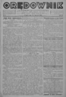 Orędownik na powiat nowotomyski 1934.01.09 R.15 Nr3