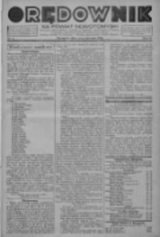 Orędownik na powiat nowotomyski 1934.01.11 R.15 Nr4