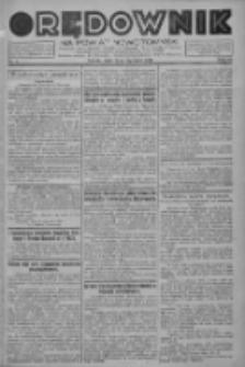 Orędownik na powiat nowotomyski 1934.01.13 R.15 Nr5