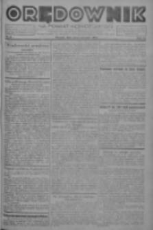 Orędownik na powiat nowotomyski 1934.01.23 R.15 Nr9