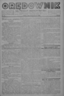 Orędownik na powiat nowotomyski 1934.01.27 R.15 Nr11