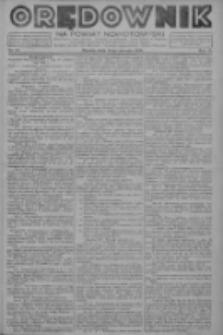 Orędownik na powiat nowotomyski 1934.01.30 R.15 Nr12