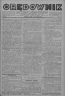 Orędownik na powiat nowotomyski 1934.02.15 R.15 Nr19