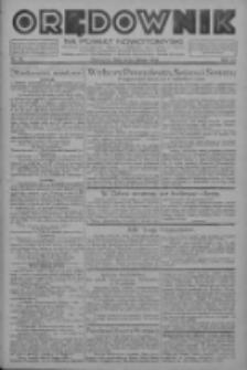 Orędownik na powiat nowotomyski 1934.02.22 R.15 Nr22