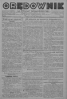 Orędownik na powiat nowotomyski 1934.02.27 R.15 Nr24