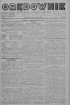 Orędownik na powiat nowotomyski 1934.03.27 R.15 Nr36