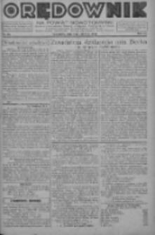 Orędownik na powiat nowotomyski 1934.06.07 R.15 Nr64