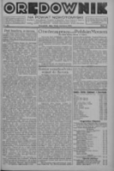 Orędownik na powiat nowotomyski 1934.06.28 R.15 Nr73