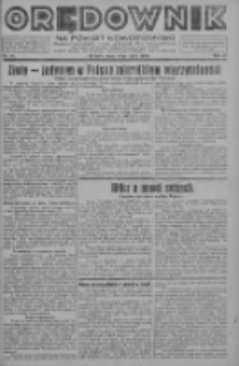Orędownik na powiat nowotomyski 1934.07.17 R.15 Nr81