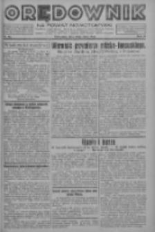 Orędownik na powiat nowotomyski 1934.07.19 R.15 Nr82
