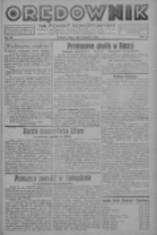 Orędownik na powiat nowotomyski 1934.08.07 R.15 Nr90