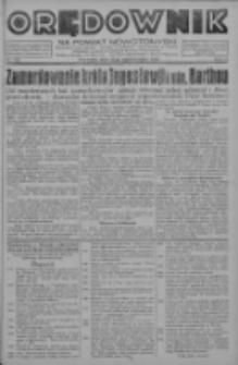 Orędownik na powiat nowotomyski 1934.10.11 R.15 Nr118