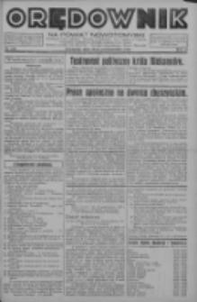 Orędownik na powiat nowotomyski 1934.10.18 R.15 Nr121
