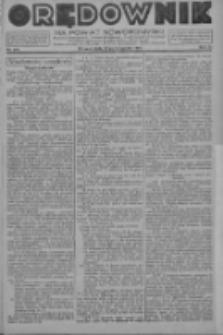 Orędownik na powiat nowotomyski 1934.11.27 R.15 Nr137