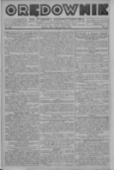 Orędownik na powiat nowotomyski 1934.12.29 R.15 Nr150