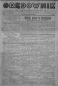 Orędownik na powiat nowotomyski 1935.01.01 R.16 Nr1