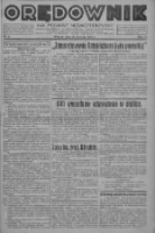 Orędownik na powiat nowotomyski 1935.01.15 R.16 Nr6