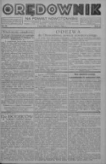 Orędownik na powiat nowotomyski 1935.02.28 R.16 Nr25