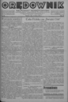 Orędownik na powiat nowotomyski 1935.07.23 R.16 Nr84