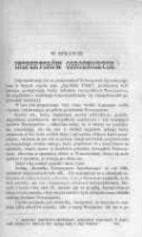 Ogrodnik Polski. 1893 R.15 nr5