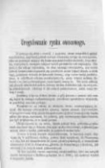 Ogrodnik Polski. 1893 R.15 nr24