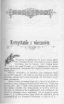 Ogrodnik Polski. 1899 R.21 nr2