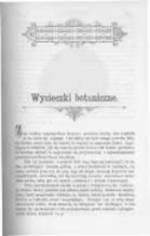 Ogrodnik Polski. 1899 R.21 nr11