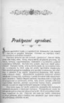Ogrodnik Polski. 1903 R.25 nr6