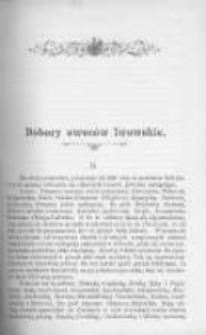 Ogrodnik Polski. 1903 R.25 nr10