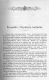 Ogrodnik Polski. 1903 R.25 nr14