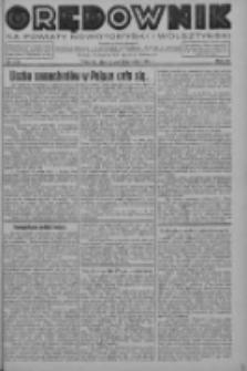 Orędownik na powiat nowotomyski 1935.10.01 R.16 Nr113